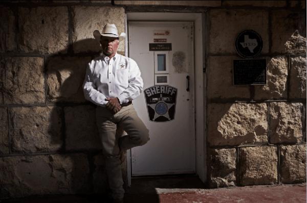 Kimble Country Sheriff