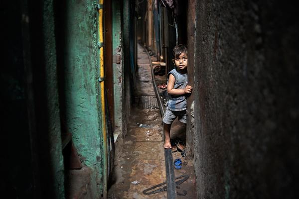 Image: Mumbai, India