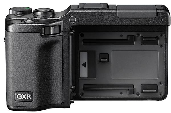 Ricoh GXR camera body.jpg