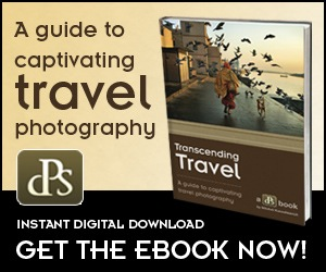 Digital Photography School Resources : Transcending Travel
