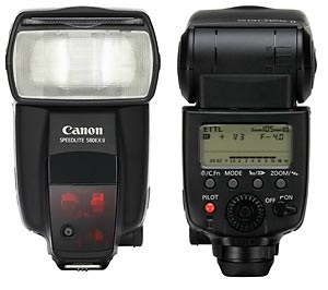 Which Canon Speedlite Flash Is Right for You?