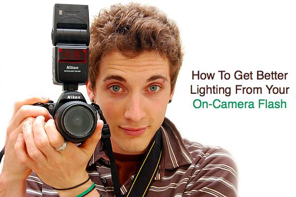 On Flash Camera Tips