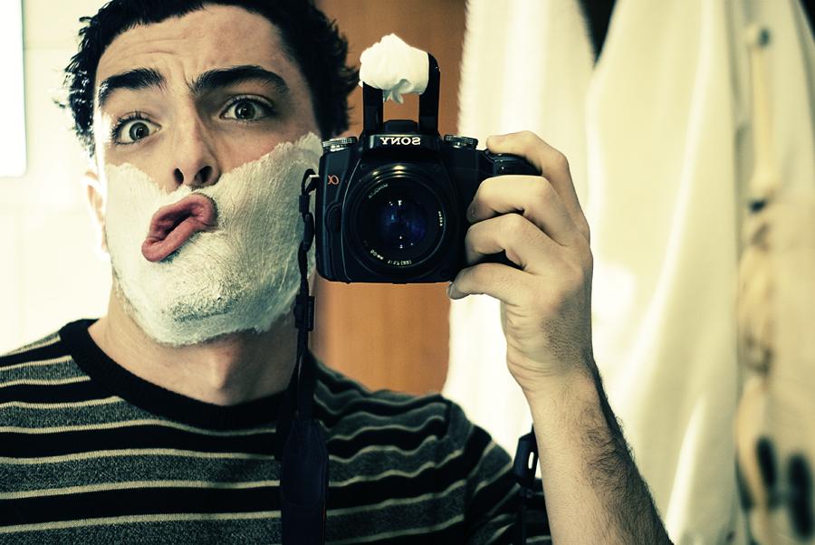 можно как сфотографировать самого себя фото мужчины самаре завершилось