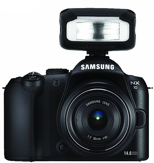Samsung NX10 [REVIEW]