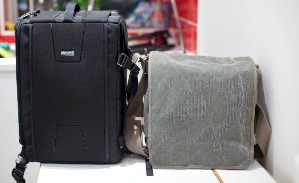 Think Tank Photo Sling-O-Matic Review