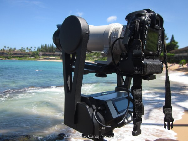 Gigapan EPIC PRO Panoramic Robot [Review]