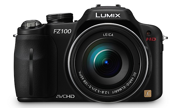 Panasonic Lumix DMC-FZ100 Review