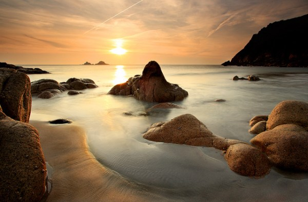 5 Quick Tips for Coastal Photography