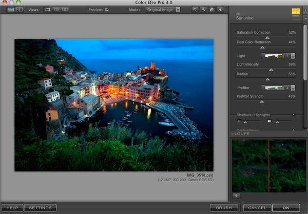 Nik Color Efex Pro 2