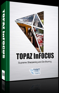 Topaz Labs InFOCUS First Look [Updated]