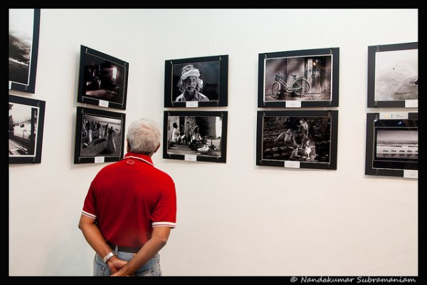How to Maximize your Photography Exhibition experience