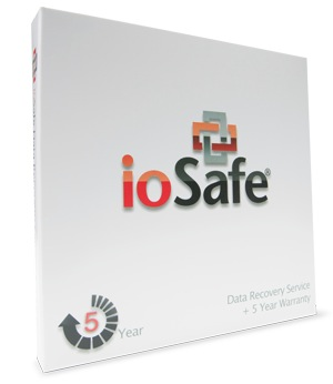 Review: IoSafe SoloPRO External Drive