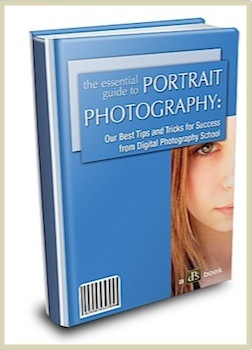 Save 30% on our Best Selling Portrait eBook: 12 Deals of Christmas (Day 8)