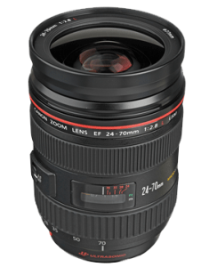 A visual tour of Canon's 24-70mm f/2.8