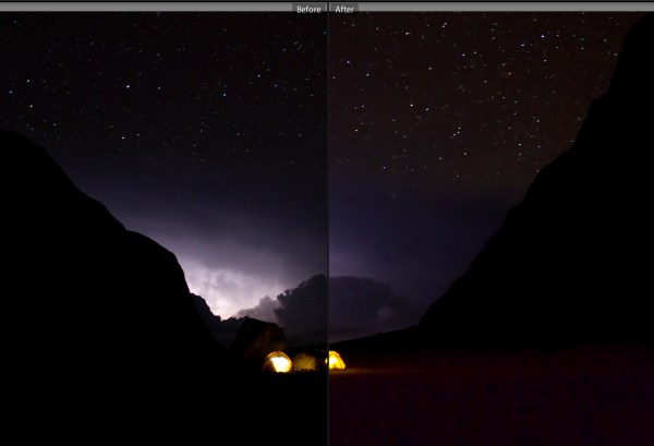 How I Shot And Edited It – Stars, Storm and Basecamp, Nepal