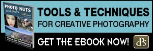 Digital Photography School Resources : Photo Nuts and Shots