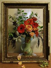 DPS assig still life floral art.