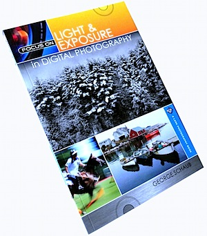 Focus on Light and Exposure in Digital Photography [Book Review]