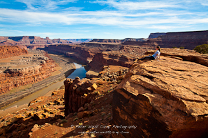 Advice For Shooting in Utah's National Parks