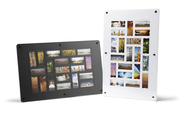 Mosaic Frames by MOO