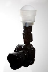 gary fong lightsphere