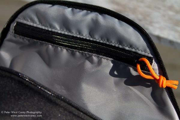 LowePro SlingShot 302 AW Camera Bag - Review