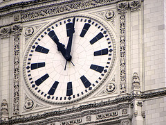 Time For Photography – Part 2: Making Time