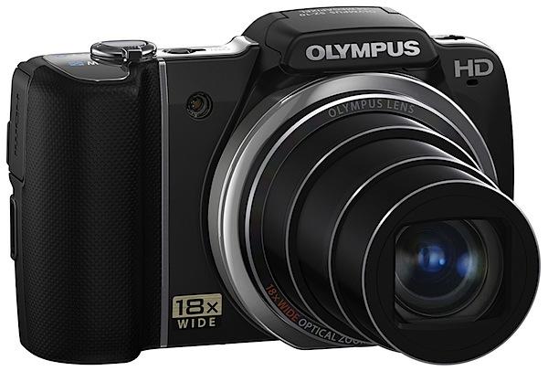 Olympus SZ-10 Review