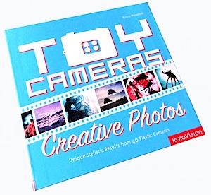 Toy Cameras Creative Photos [Book Review]
