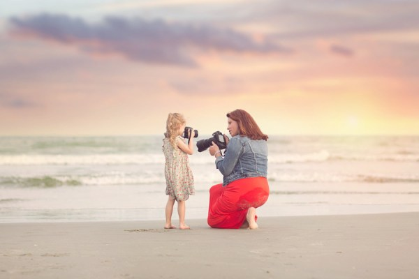 7 Tips from an Avid Photographer Traveling with Kids