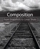 Composition From Snapshots to Great Shots – Book review