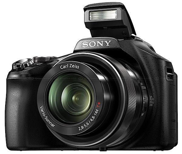 Sony HX100V-flash.jpg