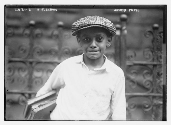 Image: Image Source: The Library of Congress
