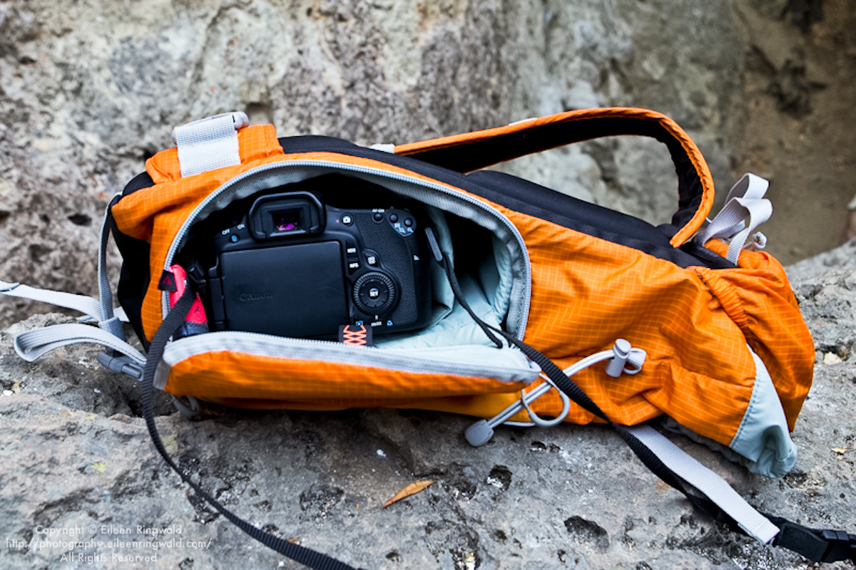 Lowepro Photo Sport 100 200 Aw Bag Review