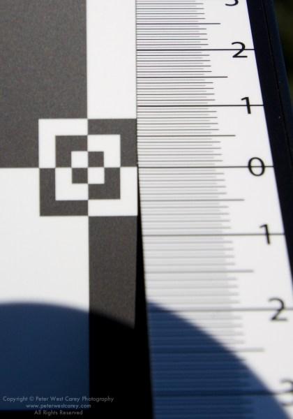 Adjusting Focus With Datacolor Spyder LensCal