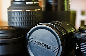 Stolen Camera Gear: Are You Protecting Yourself?