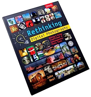Rethinking Digital Photography [Book Review]