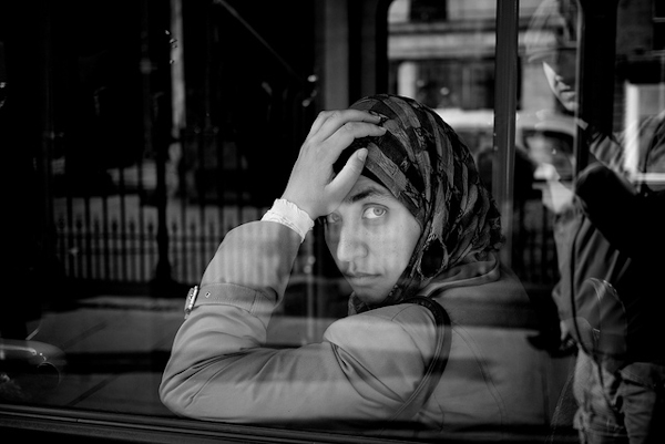 Focus on Thomas Leuthard – Street Photographer