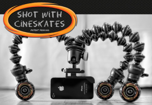 My Kickstarter Christmas Wish List - 5 Great Photo & Video Products