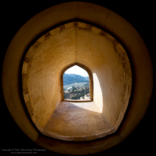 Image: Window To The World, Jaipur, India