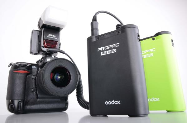 GoDox Lighting Kit, Just the ticket! [Review]