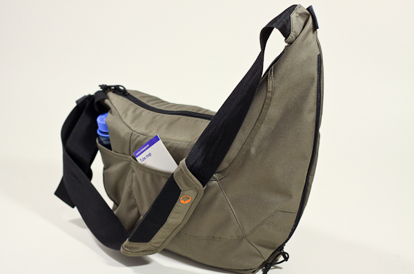 Lowepro Passport Sling Camera Bag - Review