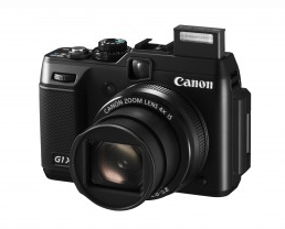 5 things to Love [and 5 things to Hate] about Canon G1 X