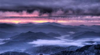 23 Beautiful Dawn Images