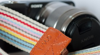 imo Camera Straps: Review