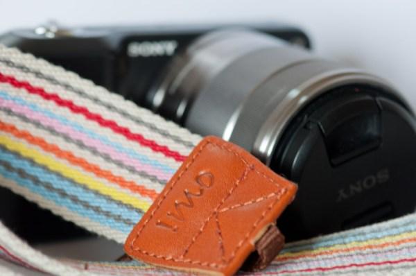 imo Camera Straps: Review