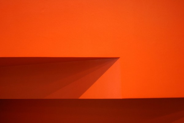 Orange Depths