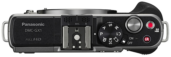 Panasonic DMC-GX1-S Top.jpg