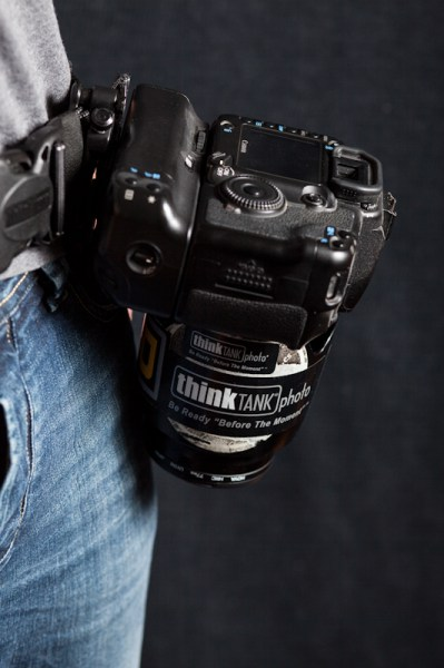 Image: Canon 30D / 24-70L / Capture on the thinkTankPhoto Pro Speed Belt