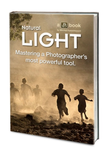 Natural Light: Mastering a Photographer's Most Powerful Tool